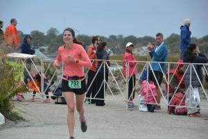 My last marathon - Newport Amica Marathon - 2013.